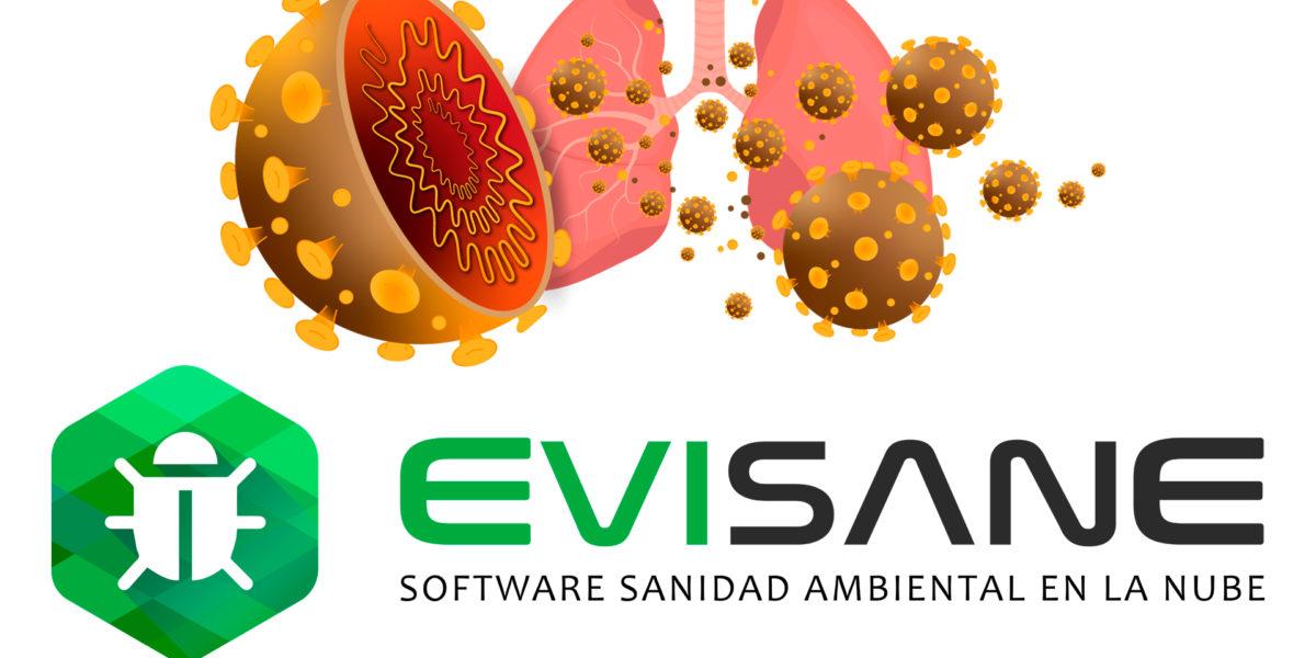 Coronavirus en software ERP para empresas de control de plagas y sanidad ambiental