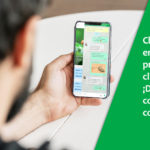 Chat interno en zona privada de clientes